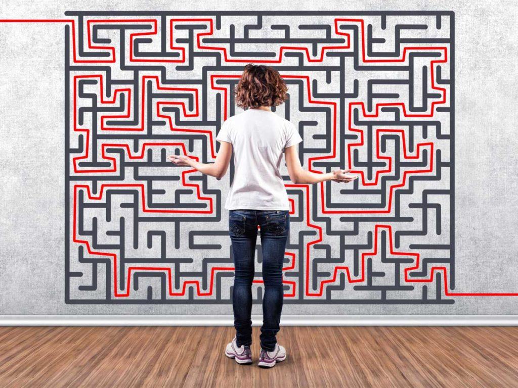 Suchtfrei-Wegweiser-labyrint-suchtfreies-Leben