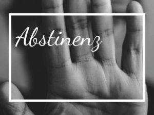 Suchtfrei-leben-Abstinenz